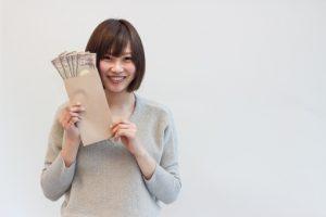 ダブルワーク現金と女性